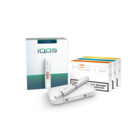IQOS 2.4 Plus Starter Kit