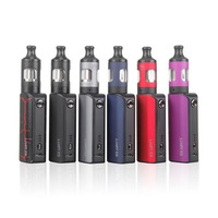 Innokin EZ Watt 35W Kit, Colour: Black Red