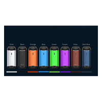 Nexus Vaporesso All-in-one Starter Kit 650mAh 2ml Tank