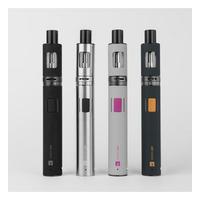Series-S17 TF Vape Starter Kit by Jac Vapour, Colour: Black