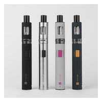 Series-S17 TF Vape Starter Kit by Jac Vapour, Colour: Grey / Pink