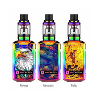 VAPORESSO TAROT NANO STARTER KIT, Colour: Abstract