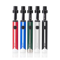 eGo AIO ECO Vape Starter Kit by Joyetech, Colour: Red